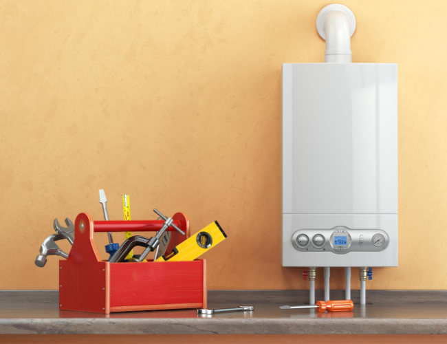 Boiler Replacement Throughout Dublin Meath and Kildare